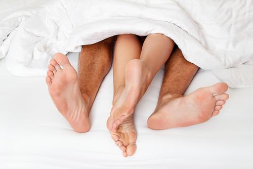 Женский оргазм и виды его проявления