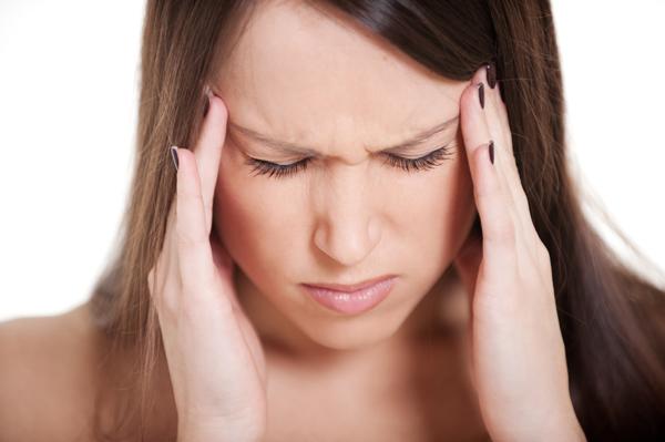 Боль в задней части шеи и температура