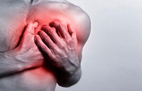 Инфаркт миокарда: симптомы, лечение - Здоровье Info