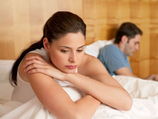 Ошибки у мужчин в сексе