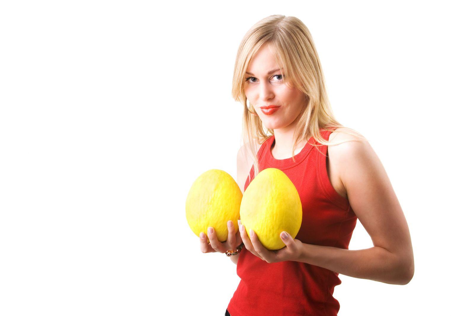 Гормоны рост груди 2 фотография